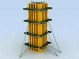 Système de coffrage de colonne (LW-CF01)