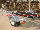 Fabricante Venda 3,6m Barco reboque com sistema de beliche TC0360