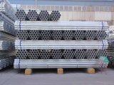 Tianjin Youfa tubo galvanizado de fábrica de tubo galvanizado