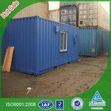casa del envase de los 20ft/oficina prefabricadas del envase (KHCH-604)