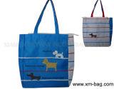 Sac d'emballage/sac à provisions (s10-sb021)