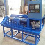 Horizontaal Type die CNC Dovende Werktuigmachine voor het Smeedstuk van het Metaal verwarmen