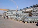 Fabricante Youfa Tianjin 3pulgadas de diámetro de tubo galvanizado