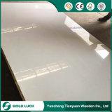 Buena calidad Polyboard del precio favorable como madera contrachapada del interior de los muebles