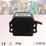 IP68 Omkerend Alarm 102dB voor Vrachtwagens