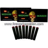 Witwe Hersteller-Feuerwerke