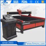 Le tableau de plasma CNC Machine de découpe CNC