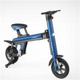 Onebot T8 складной электрический скутер с 250W/500 Вт Бесщеточный двигатель