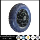 바퀴 무덤과 트롤리를 위한 타이어 PU 거품 바퀴