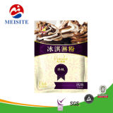 Мороженое мешок охладителя и упаковки для мороженого порошок смешайте