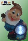 Солнечный свет Gnome, солнечная фара (JT-D1109)
