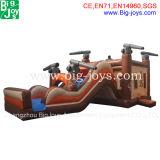 Castelos insufláveis Inflatables China, Slide insufláveis, Jogo infláveis (BJ-B50)