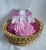 Роуз Салон красоты сувенирный набор ванной (09RS004)