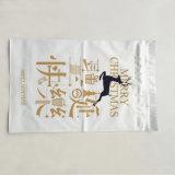 身につけられる印刷されたロゴの郵送のエンベロプのプラスチックペン包装袋
