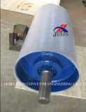 Convoyeur Tail Pulley avec Rubber Coating