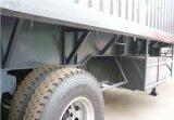 40 3 Axle футов трейлера бортовой стены Semi