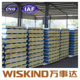 Felsen-Wolle-Zwischenlage-Scheibe für Krankenhaus/Medizin/Lebensmittelindustrie