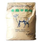 Het Poeder van de Melk van de geit met 25kg de Uitstekende kwaliteit van de Verpakking