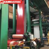 Экспорт к катушке России Gi&PPGI Prepainted листом гальванизированной стальной