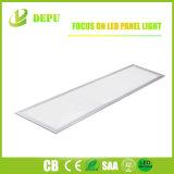 indicatore luminoso di comitato messo sospeso 48W del comitato di soffitto di 295X1195 LED LED, bianco naturale, 4800lm, 50, tempo di vita 000hrs