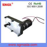 Moteur réglable de vitesse électrique industrielle