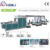 Hqj-1100 A4 размер резки Sheeter