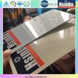 Rivestimento Nano antibatterico della polvere della vernice di spruzzo del rivestimento di iso 9001