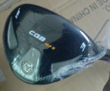 De MAXIMUM Hybride van de golfclub R7 CGB