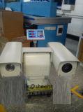 長距離の情報処理機能をもったPTZレーザーの夜間視界のカメラ(SHR-VLV510)