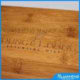 Produtos de bambu do Sell quente para armazenar o petróleo essencial Bottole