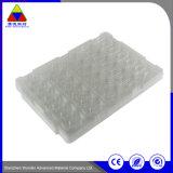 Dienblad van de Grootte van de douane het Transparante Plastic Verpakkende voor Elektronisch Product