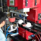 단화 발뒤꿈치를 위한 기계를 인쇄하는 2개의 색깔 패드