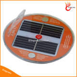 Портативный солнечный свет водонепроницаемый кемпинга Походные лампы Производители Надувной солнечный фонарь