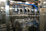 De goede Machine van het Flessenvullen Qualityplastic op Eetbare Olie