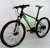 27.5インチのアルミ合金MTBのバイクの道山の自転車