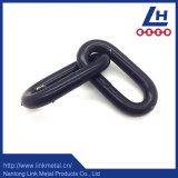 高力合金鋼鉄熱いすくいの電流を通された持ち上がる鎖