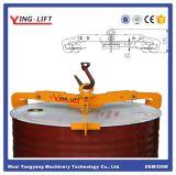 para o aço, tirante do cilindro do gancho do cilindro da fibra ou do plástico