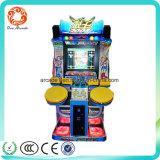 Heiße Saling MünzenSäulengang-Tanzmusik-Simulator-Maschine