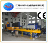 Kombinierte Auto-Hochleistungsballenpresse und Schere 500/630tons