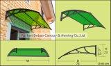 PC/DIY Markise für Türen und Windows /Sunshade
