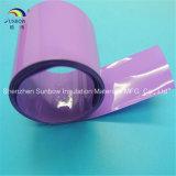 Tubazione termorestringibile del PVC per isolamento