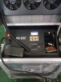セリウムRoHSが付いている2016年の広州の熱い販売の普及した600W二重霧機械