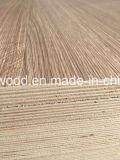 La melamina del certificado ISO9001/2008 hizo frente a la madera contrachapada