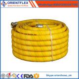 PVC Flexible de Fibra Trenzada Manguera de Jardín / Manguito del Agua