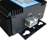 格子太陽街灯の料金のコントローラ600Wを離れたMPPT 12V 24V