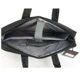 """Einfacher fördernder Nylonlaptop-Kurier-Beutel, beweglicher Multifunktionslaptop-einzelner Schulter-Beutel befestigt für 15.6 """" Laptop"""