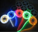 il FCC RoHS dell'UL Dlc del Ce della striscia LED dell'indicatore luminoso di 2017 SMD2835 LED chiaro impermeabilizza la massa flessibile 120LED/M della striscia di 60LED/M LED, la striscia ultra sottile di alta qualità LED, grande capienza