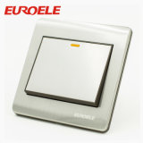 Reliable Quality Sliver Color Doorbell Switch