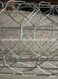 SailinのISOの工場によって電流を通される金網