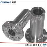 Wn нержавеющая сталь сварной шов горловины фланец (A182 F304H, F316H, F317)